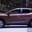 Renault Kadjar Geneva Live 23