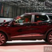 Renault Kadjar Geneva Live 50