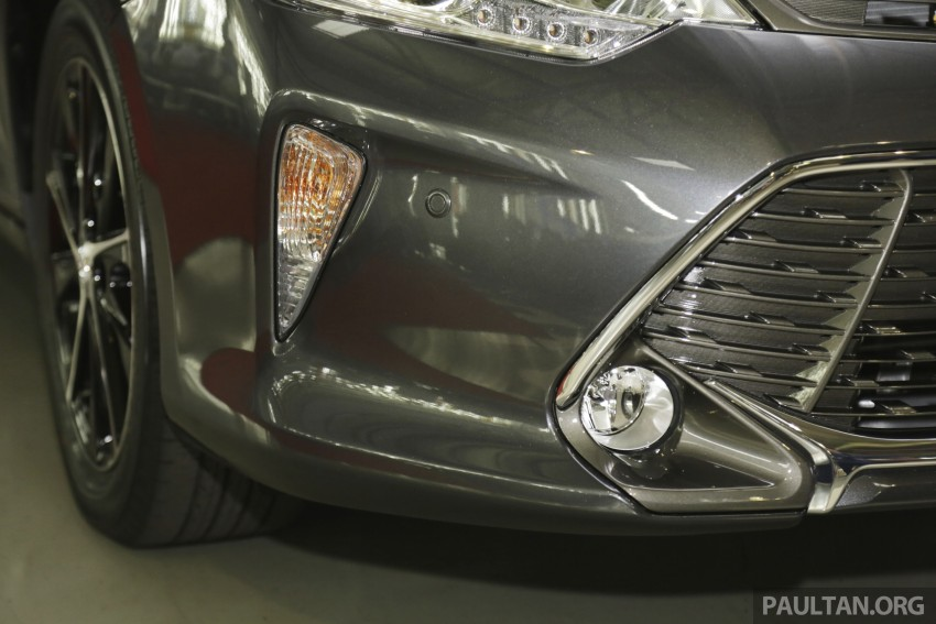 2015 Toyota Camry starts M'sian production, plant capable of 7k Camry Hybrids before exemptions expire Image #320703