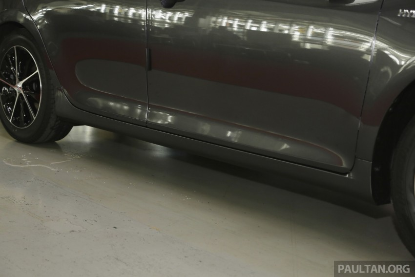2015 Toyota Camry starts M'sian production, plant capable of 7k Camry Hybrids before exemptions expire Image #320708