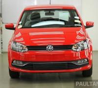 VW Polo Facelift CKD Malaysia - 9