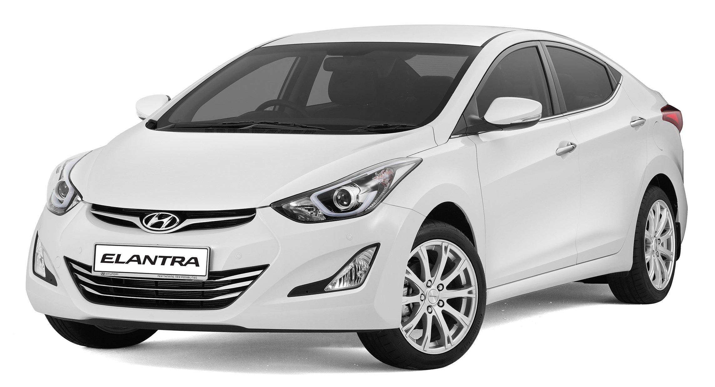 Hyundai Elantra facelift launched in Malaysia, RM86k-115k
