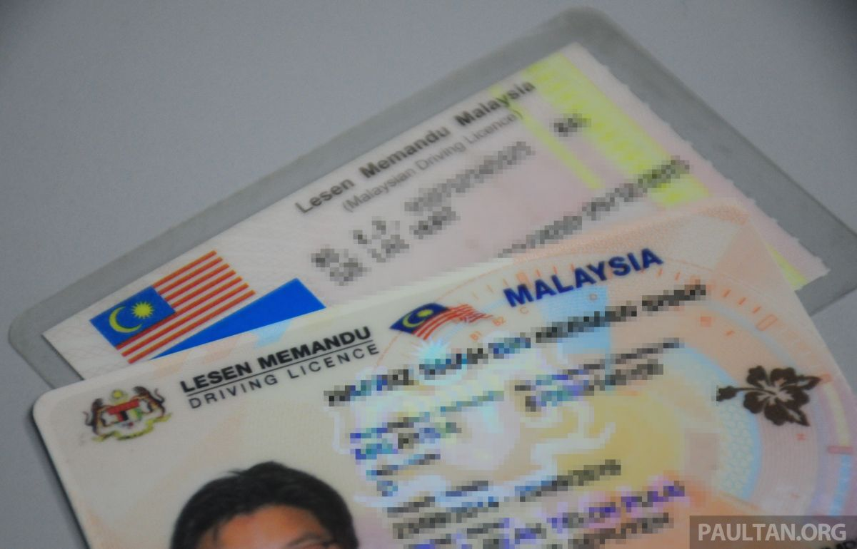 Conversion Of A Foreign Driving Licence To Malaysian Driving Licence Jpj Begins Programme November 1 Paultan Org