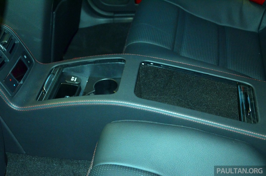 Mercedes-Benz CLS 400 facelift previewed in Malaysia Image #321388