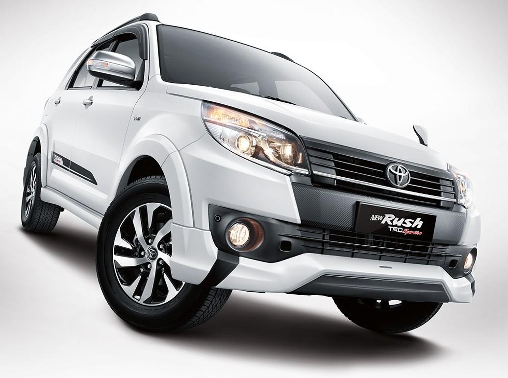 Kelebihan Kekurangan Toyota Rush 2015 Perbandingan Harga