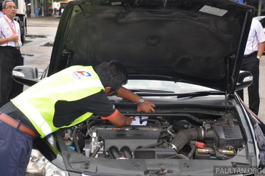 Puspakom, MACC sign Corporate Integrity Pledge Image #317233