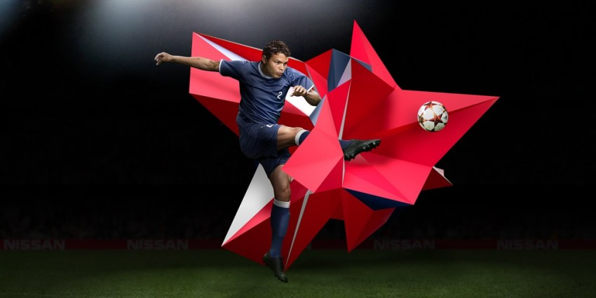 Nissan UEFA Champions League Campaign – win an all-expense paid trip to watch the UCL semi-finals Image #317888
