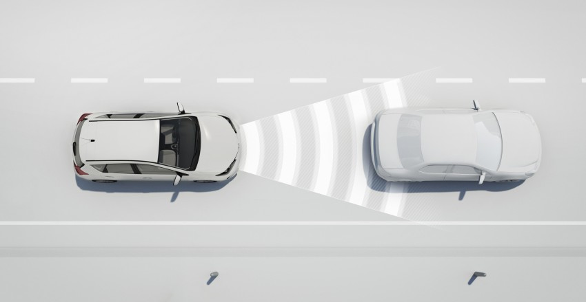 Toyota and Lexus to debut affordable automated safety tech packages on RAV4 Hybrid, next-gen RX Image #323008