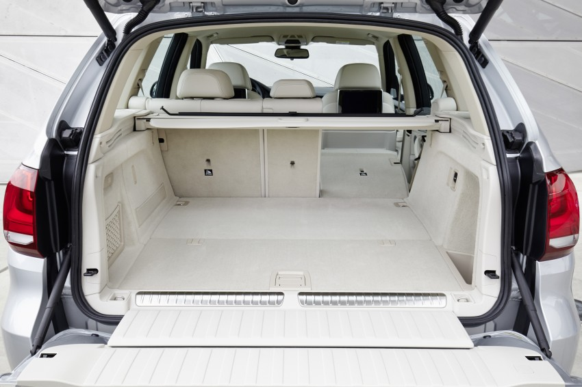 BMW X5 xDrive40e revealed – first non-i plug-in hybrid Image #353251