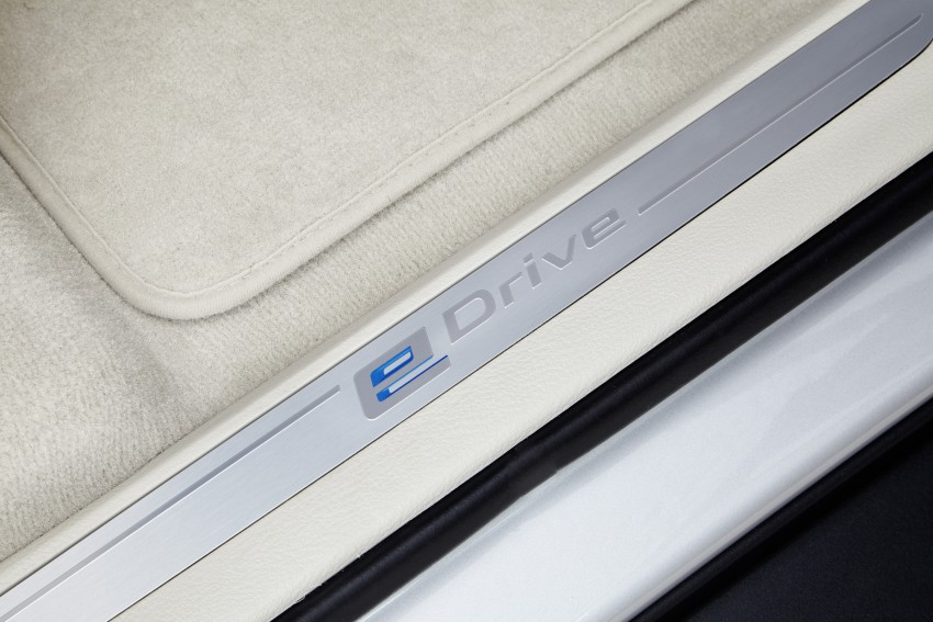 BMW X5 xDrive40e revealed – first non-i plug-in hybrid Image #353253