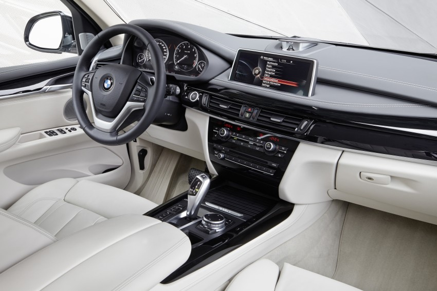 BMW X5 xDrive40e revealed – first non-i plug-in hybrid Image #353266