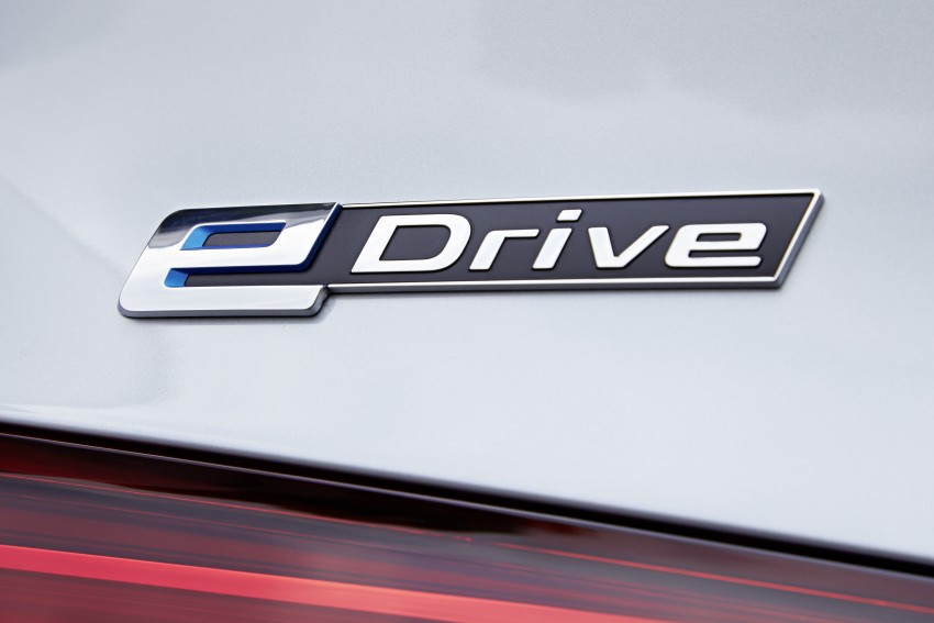 BMW X5 xDrive40e revealed – first non-i plug-in hybrid Image #353139