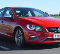 VOLVO CARS EXTENDS ITS DRIVE-E POWERTRAIN ROLL-OUT PROGRAMME