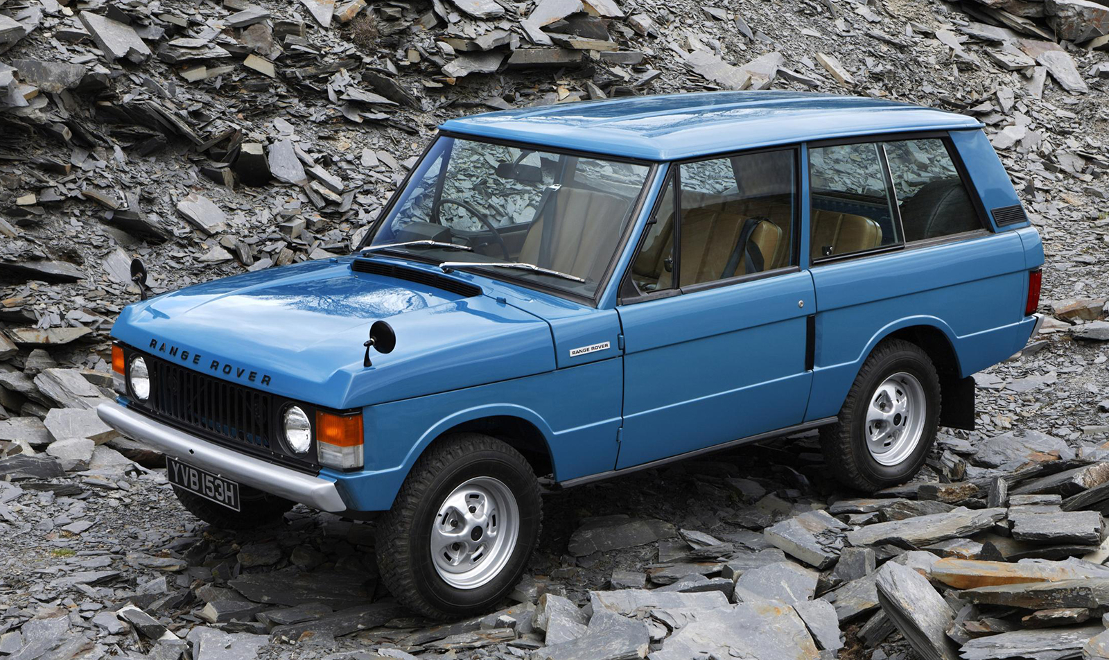 2018 Land Rover Models >> Land Rover Heritage division established – offers original parts for out of production models ...
