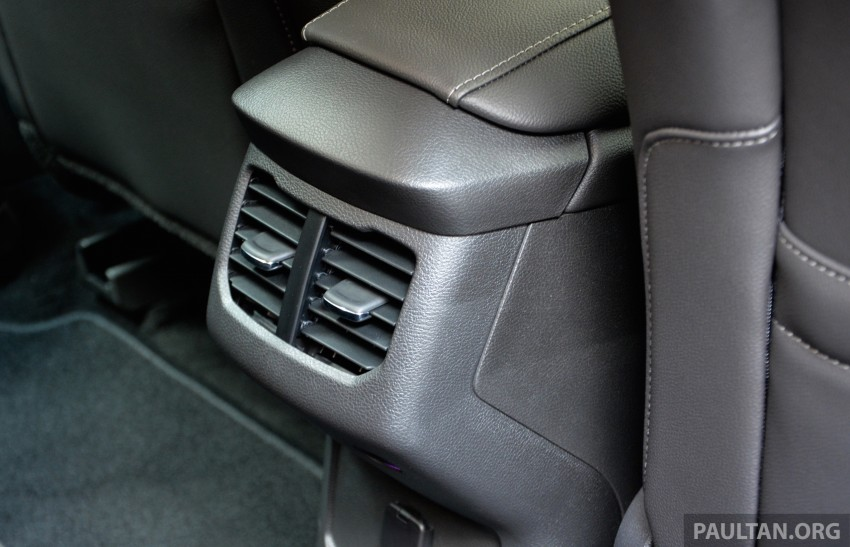 GALLERY: 2015 Ford Mondeo – first drive impressions Image #323529