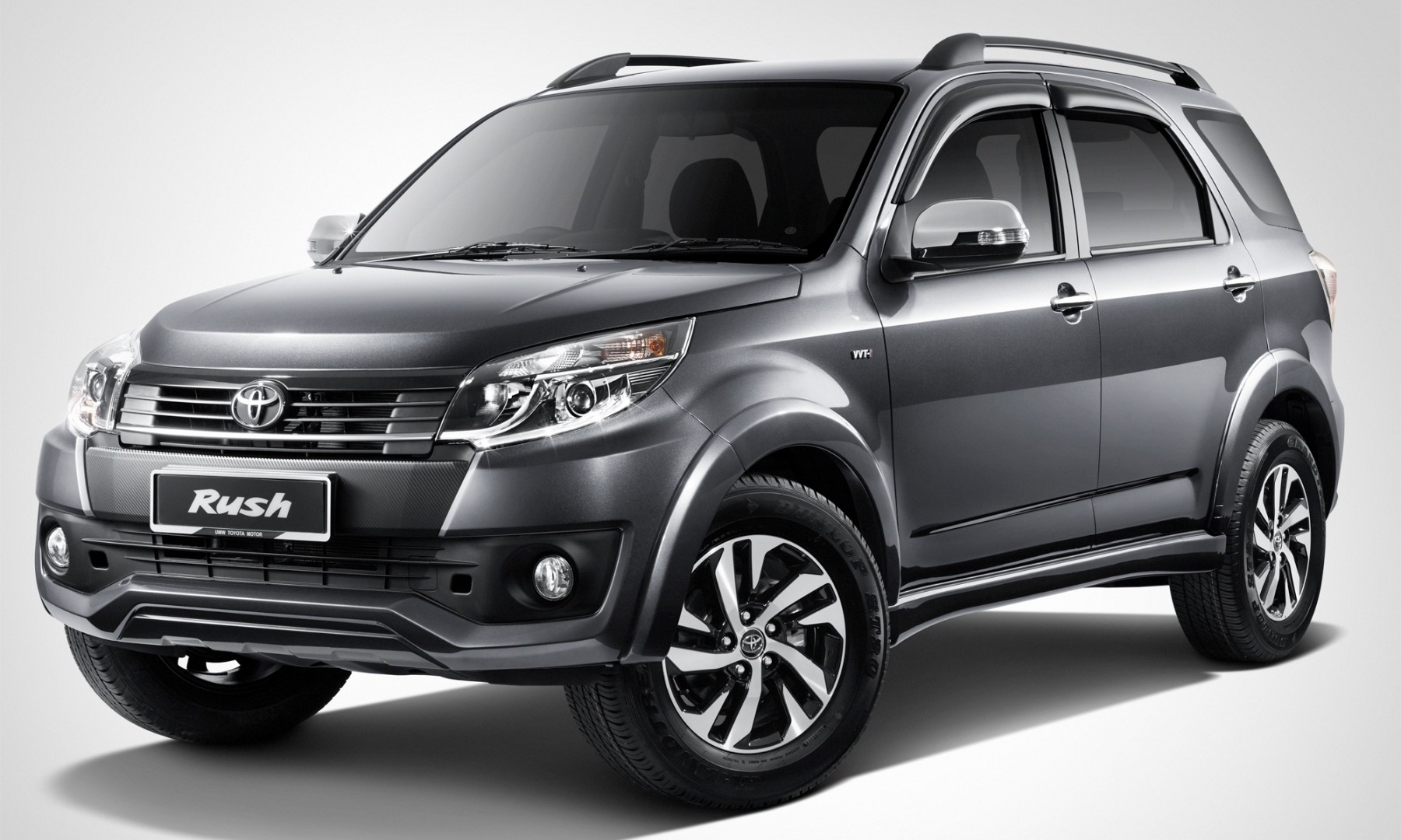 Toyota Rush Images >> 2015 Toyota Rush facelift introduced in Malaysia Image 332375