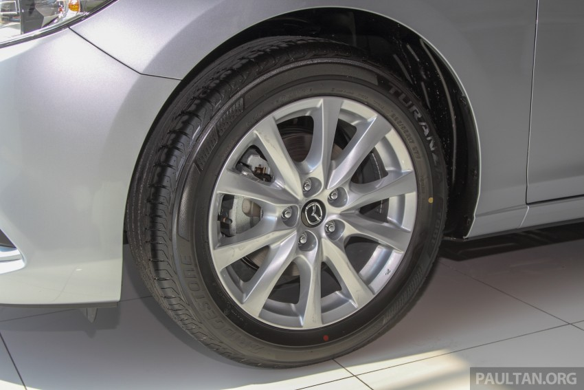 GALLERY: 2015 Mazda 6 2.0 and 2.5 now in Malaysia Image #330488