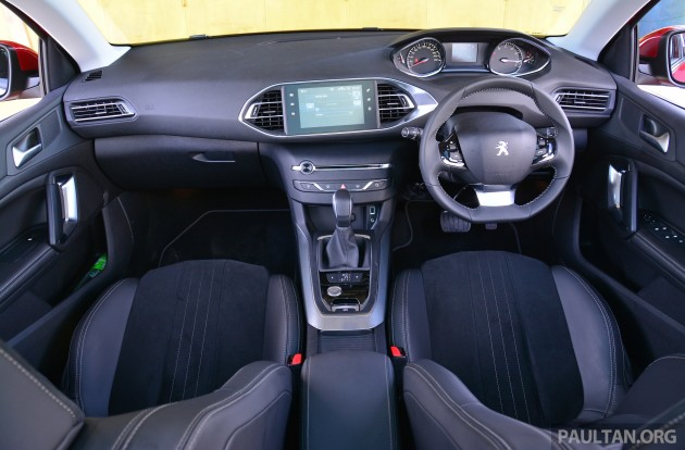 2015_Peugeot_308_THP_review_Malaysia_ 070