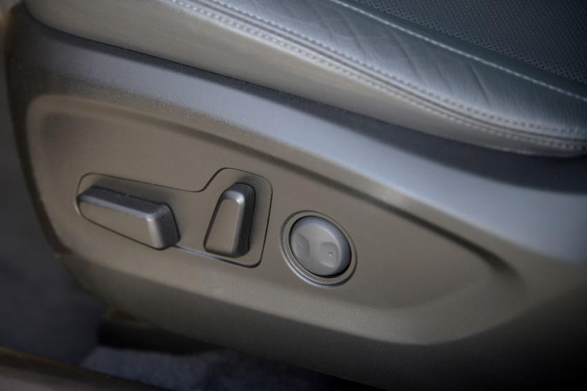 Third-generation Hyundai Tucson makes US debut Image #324402