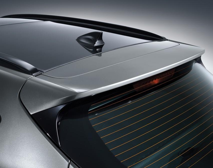 Third-generation Hyundai Tucson makes US debut Image #324364