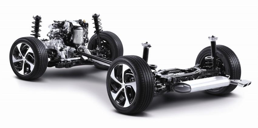 Third-generation Hyundai Tucson makes US debut Image #324375