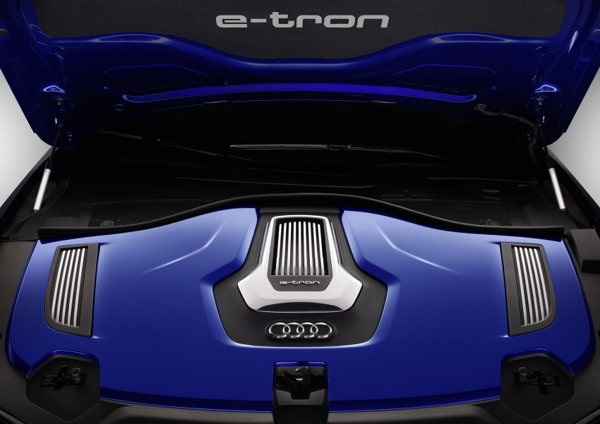 Audi A6 L e-tron plug-in hybrid revealed for China Image #329255