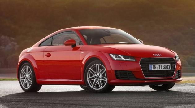 Audi TT 1.8 01