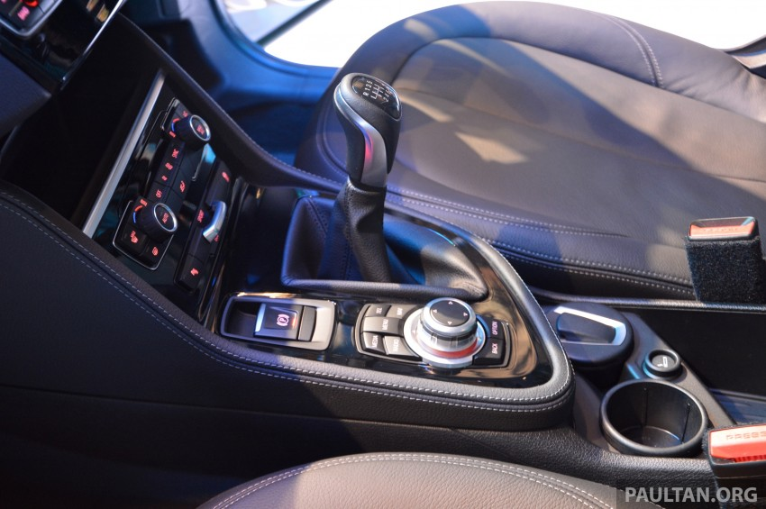 F45 BMW 218i Active Tourer introduced – from RM219k Image #328637