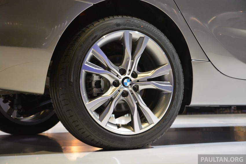 F45 BMW 218i Active Tourer introduced – from RM219k Image #328641