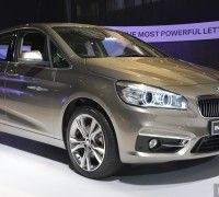 BMW 2 Series AT MY 3
