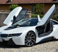 BMW i8 Milan 17
