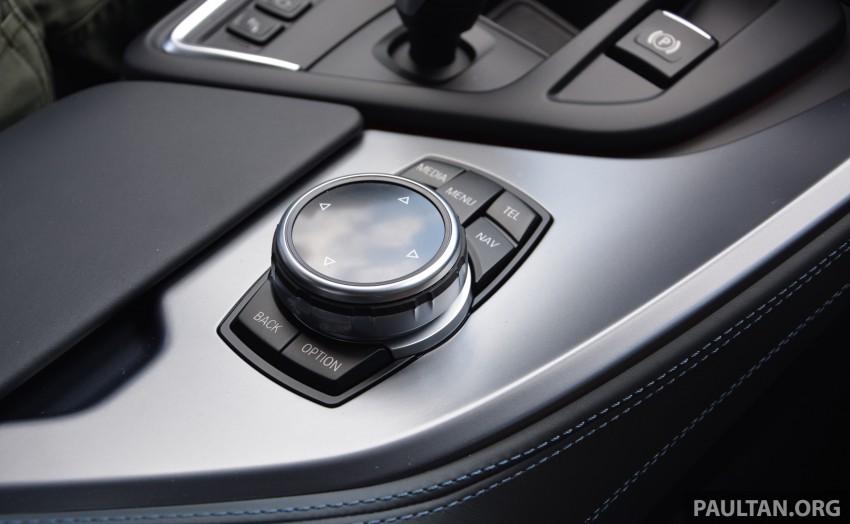 DRIVEN: BMW i8 plug-in hybrid sports car in Milan Image #329798