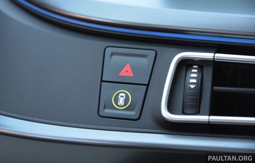 DRIVEN: BMW i8 plug-in hybrid sports car in Milan Image #329838