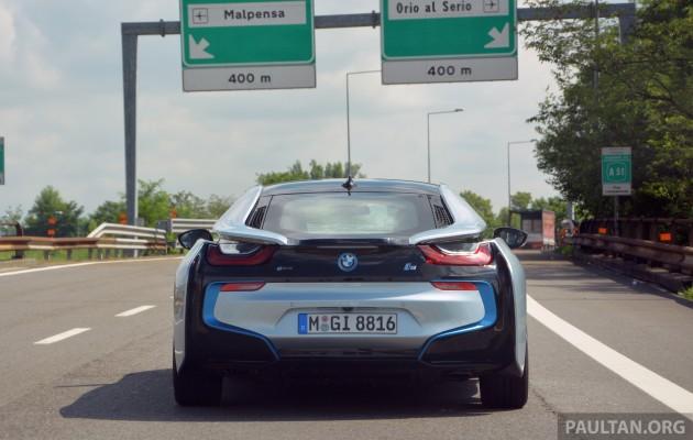 BMW i8 Milan 93