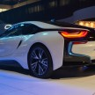 Bmw I8 Launched In Malaysia Priced At Rm1 188 800