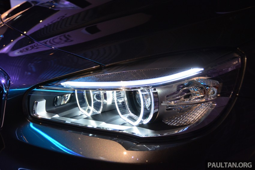 F45 BMW 218i Active Tourer introduced – from RM219k Image #328904