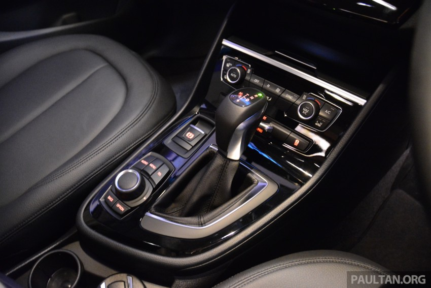 F45 BMW 218i Active Tourer introduced – from RM219k Image #328909