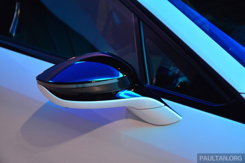 BMW i8 launched in Malaysia – priced at RM1,188,800 Image #328759