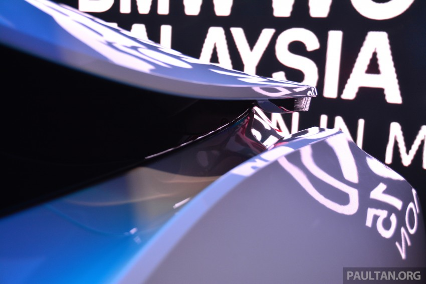 BMW i8 launched in Malaysia – priced at RM1,188,800 Image #328763