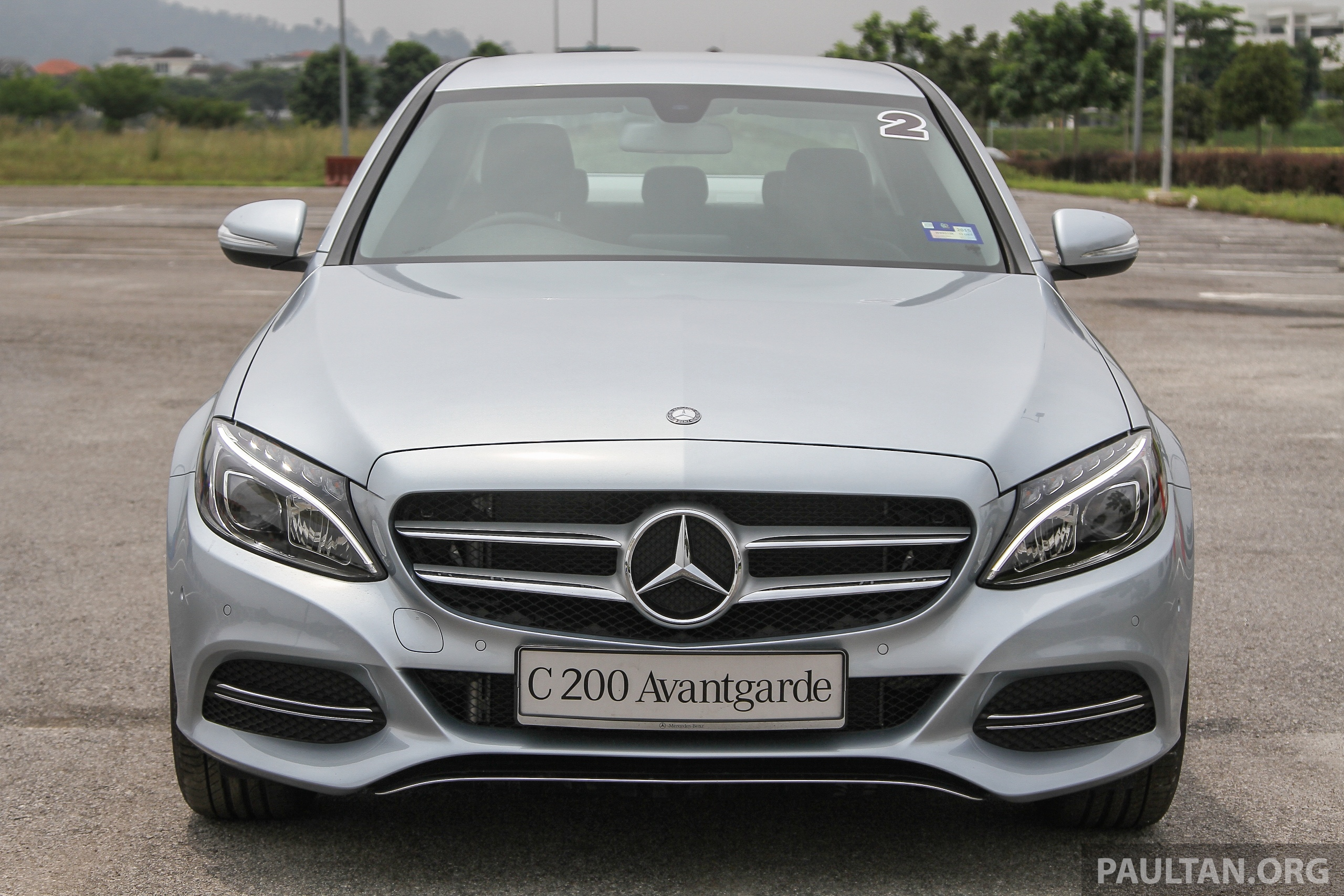 w205 mercedes benz c class locally assembled c 200. Black Bedroom Furniture Sets. Home Design Ideas