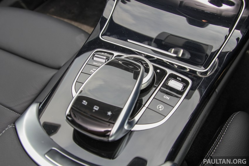 W205 Mercedes-Benz C-Class – locally-assembled C 200 Avantgarde and C 250 Exclusive launched Image #332074