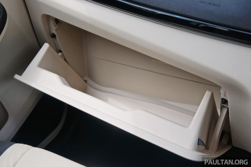DRIVEN: Chery Maxime 2.0 CVT – Eastar resurrection Image #325977