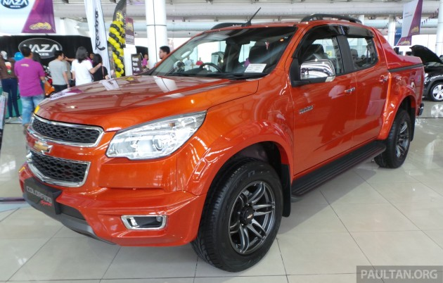 Chevrolet_Colorado_Sport_Edition_Malaysia  003
