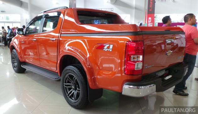 Chevrolet_Colorado_Sport_Edition_Malaysia  004