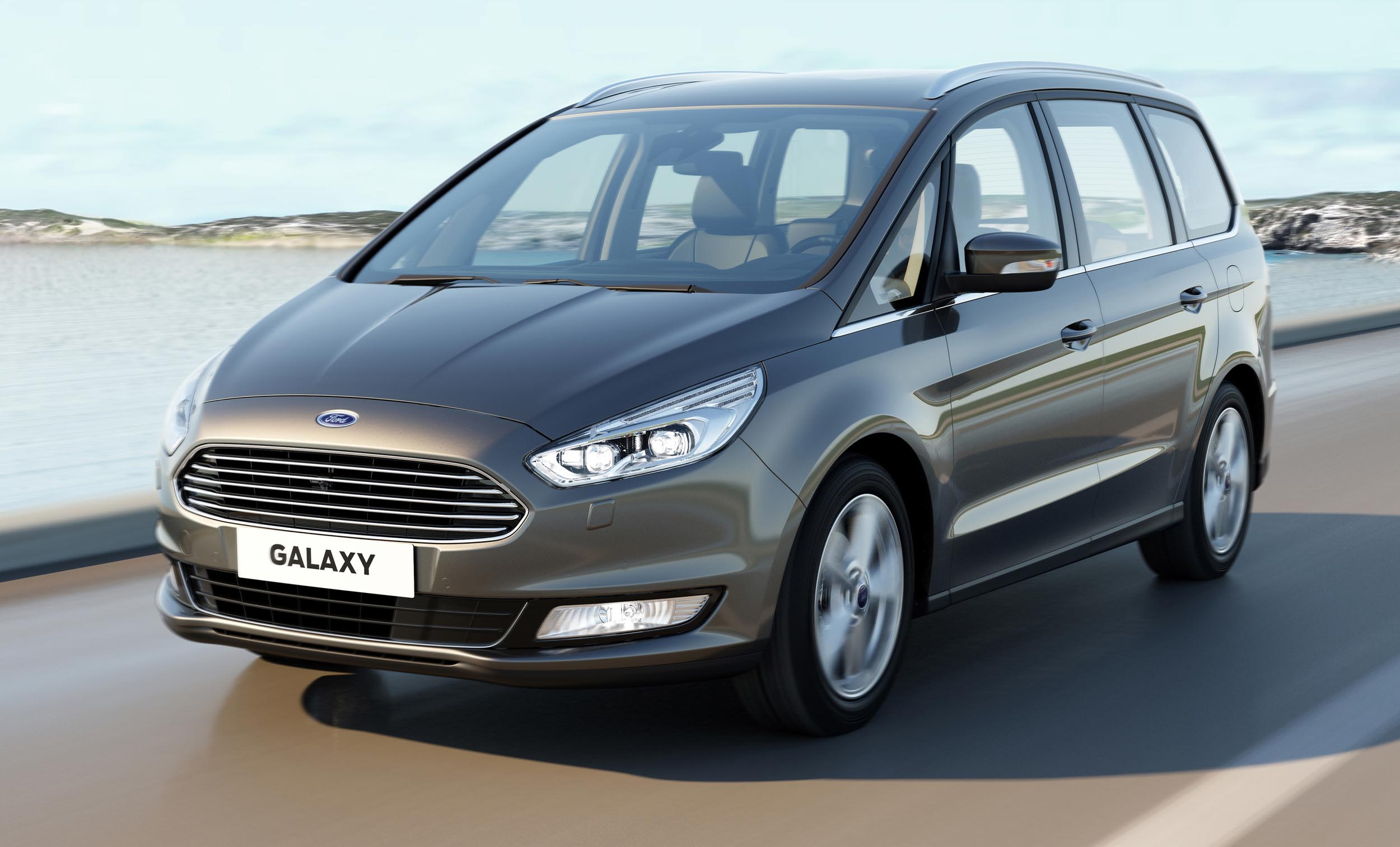 2015 ford galaxy fourth gen cd390 breaks cover