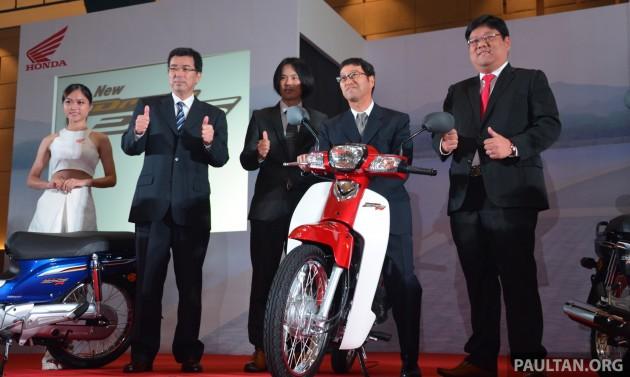 Honda EX-5 29