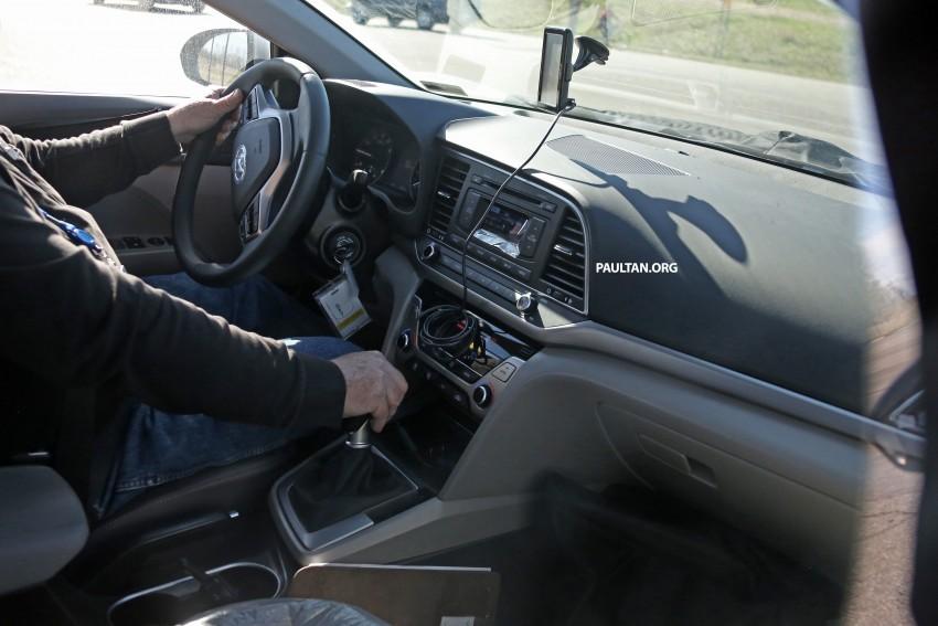 2015 - [Hyundai] Elantra Hyundai-Elantra-008-850x567