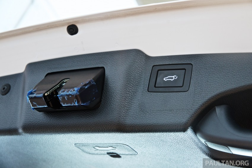 Hyundai Santa Fe Premium – 6 airbags, RM179k-191k Image #329704