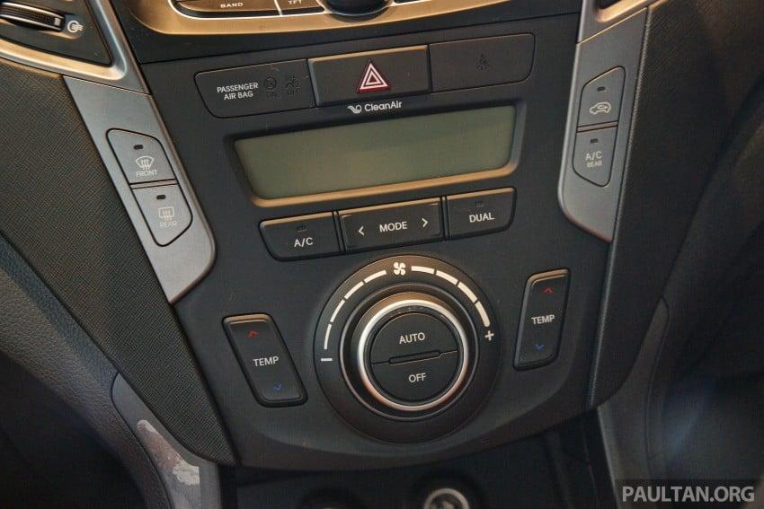Hyundai Santa Fe Premium – 6 airbags, RM179k-191k Image #329708