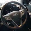 Hyundai Santa Fe Premium 17